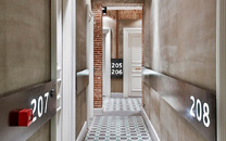 11-koridor